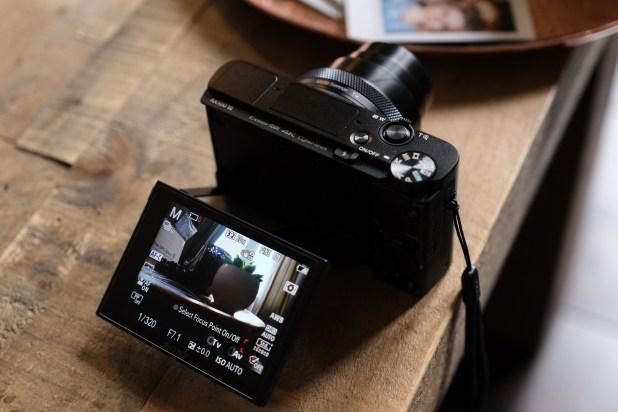 Sony RX100 VII 5