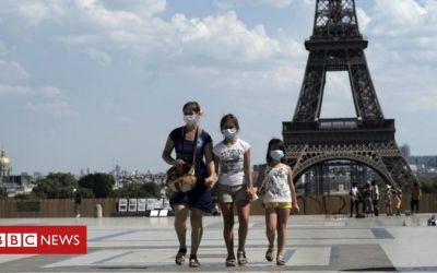 Francia se agregará a los países en cuarentena del Reino Unido