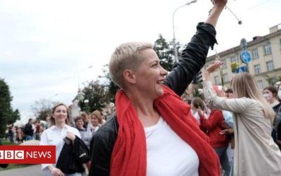 La UE pide la liberación de los presos políticos bielorrusos y advierte sobre sanciones