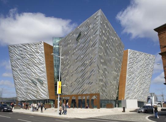 Poner a Belfast en el mapa de TechCrunch – Encuesta de ciudades europeas de TechCrunch 2021