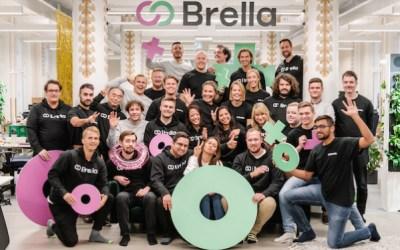 La plataforma de eventos híbrida Brella recauda $ 10 millones Serie A liderada por Connected Capital