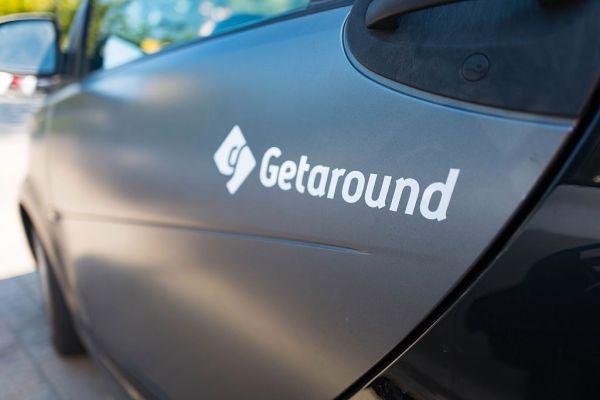 La startup de alquiler de autos de igual a igual Getaround multada con casi $ 1 millón por el Fiscal General de DC