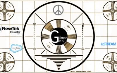 Gillmor Gang: Cryptonomics