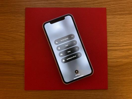 iOS 15 agrega todas las pequeñas características que faltaban