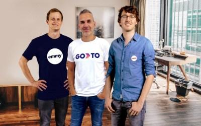 GoTo Global impulsa la expansión europea con la adquisición de la empresa alemana de intercambio de ciclomotores e …