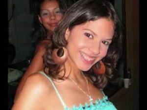 Niegan libertad pura y simple a asesino de Vanessa Ramírez