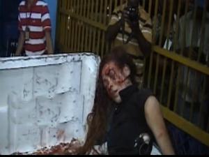Dos mujeres y un hombre resultan gravemente heridos al ser atropellados La Romana