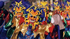 Carnaval Vegano se hará sin ninguna restricción en el 2018