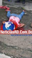 Hijo mata su madre de un machetazo en la cabeza