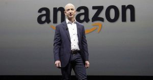 ¿Quién es el hombre más rico del mundo en el 2018?