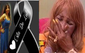 [:es]Fallece hija mayor de Fefita La Grande[:]