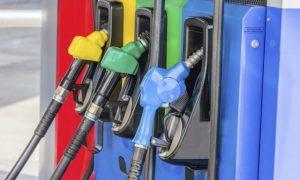 Combustibles registran ligeras alzas; gas sube 20 centavos