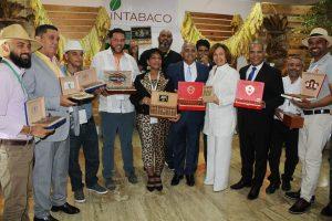 Director INTABACO afirma Feria Agroalimentaria 2019 constituyó en importante rueda de negocios para el sector tabacalero