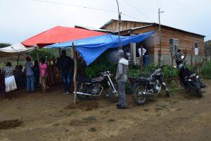 Muere Joven de leptospirosis en Montecristi