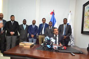 Ministerio Público incauta más de 500 hookahs en centros de diversión de Santo Domingo Este