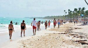 La evaluación de turistas dice RD es destino seguro