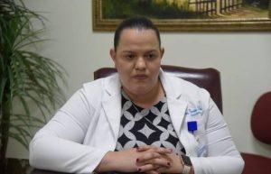 Directora del hospital Estrella Ureña negó negligencia muerte mujer