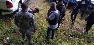 Identifican a uno de los tres muertos en Villa Altagracia en enfrentamiento con policías