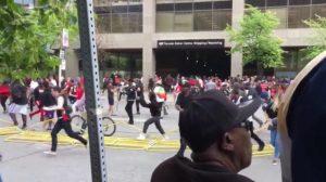 Video:Reportan tiroteo en el desfile de los Raptors en Toronto