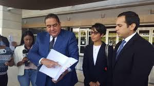 Ángel Rondón recurre para que sea revocado su envío a juicio de fondo por caso Odebrecht