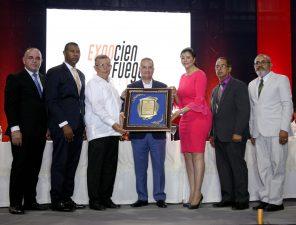 Dan apertura a Expo Cienfuegos 2019 con dedicatoria a Corporación Zona Franca Santiago