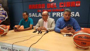 """Baloncesto Superior de Santiago """"40 AÑOS"""""""