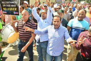 Presidente de la CNTT pide al pueblo no crearse expectativas por encima de las circunstancia con relación al nuevo gobierno