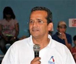 ACDS felicita a Juan Vila designado viceministro de deportes en región norte