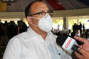 José Jaquez denuncia fueron formateadas todas las computadoras con las informaciones de las visitas sorpresa de la pasada gestión gubernamental