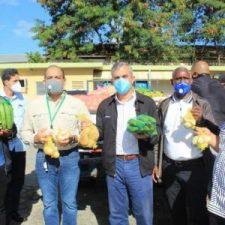 Regional de INESPRE Santiago amplía ventas de alimentos a bajos precios desde este miércoles