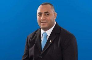 Dirigente DxC califica de irresponsables las declaraciones del vocero del ayuntamiento de Santiago