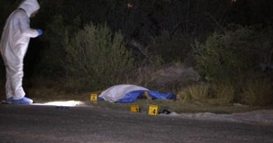 Muere mujer atropellada; salva a sus hijos