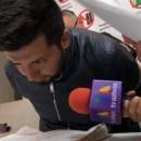 Ingresan al penal a hombre que presuntamente asesinó a mujer en colonia Valencia