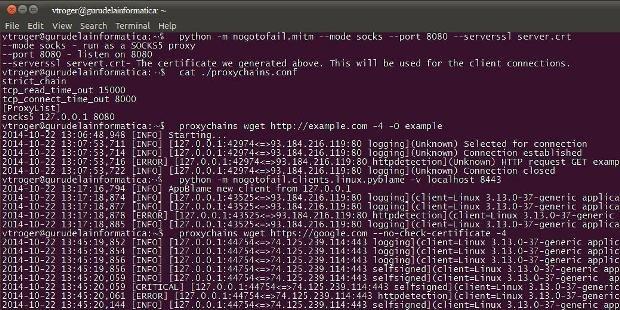 Resultado de imagen de Herramienta para verificar la seguridad de conexiones TLS/SSL