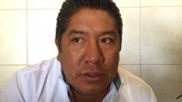 Retienen a presidente de Ajalpan en la Sierra Negra