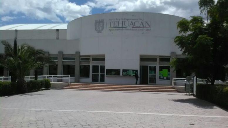 Deportivo La Huizachera
