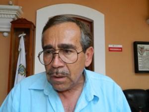 Oscar Gonzalez Ibarra, dir. de salud (2)