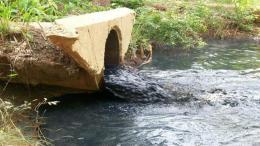Sin culpables por contaminación de acuíferos.