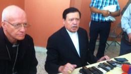 Reiteró Norberto Rivera su rechazo a matrimonios gay