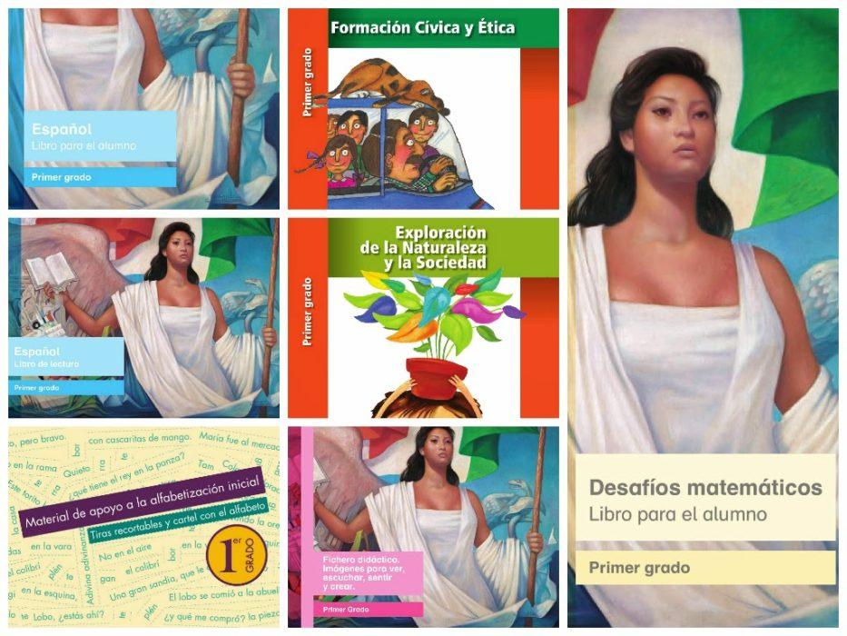 No se modificó información sobre sexualidad en libros de texto aseguró director de educación