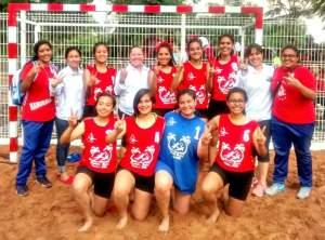 Tehuacán presente en Olimpiada Nacional