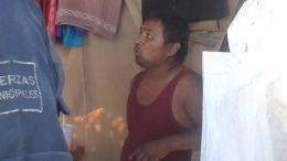 Por ataques al pudor, contra una comerciante, fue detenido un hombre