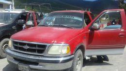 Policías y delincuentes se enfrentaron a tiros en San José Las Minas