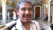 Regidor de grupos vulnerables, Víctor Manuel Rodríguez