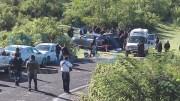 Asesinan a presidente de Huehueltán El Grande