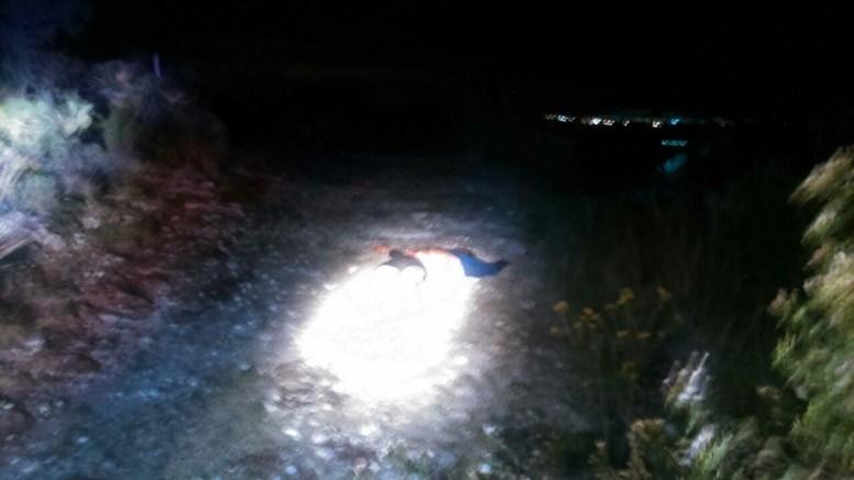 Hallan a cuatro hombres ultimados en Tecamachalco