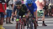 Destacada actuación de tehuacanense en la Vuelta a Yucatán