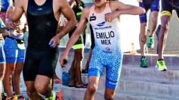 Relevantes resultados para triatletas tehuacanenses