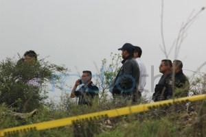 los cadáveres fueron hallados en terrenos del Ejido de Tula
