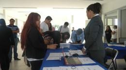 Se llevó a cabo la Feria del Empleo para Jóvenes, con 400 vacantes ofertadas